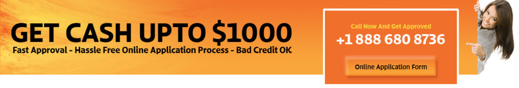 Apply For Quick Payday Loans By Lenders